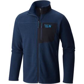 Mountain Hardwear M´s Toasty Twill Jacket Hardwear Navy
